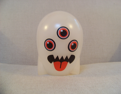 Sqwerts - Ferg Ghost