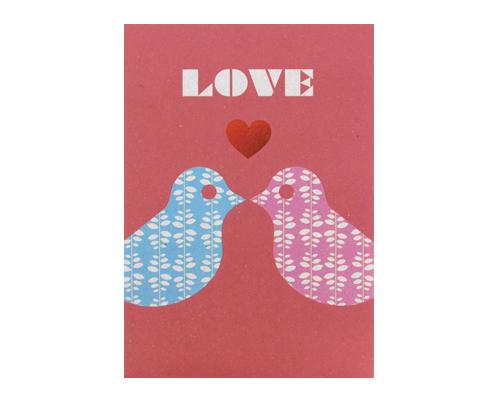 My Valentines card