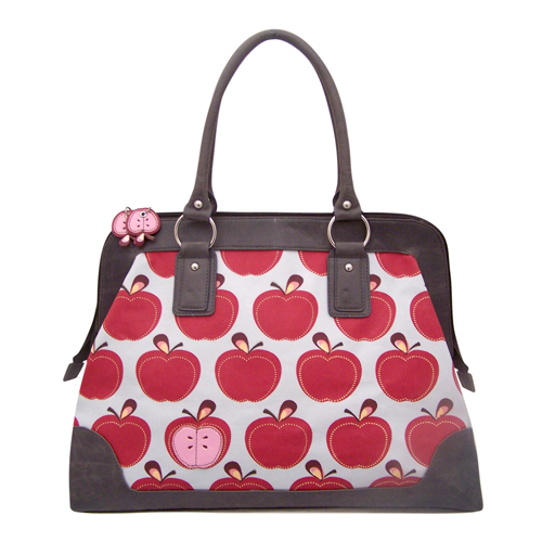 Apple overnight bag