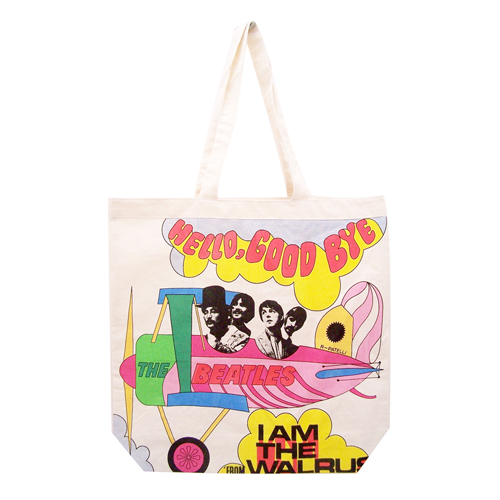 The Beatles Hello shopper