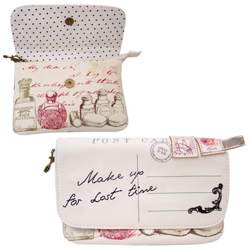 Dandy make-up bag