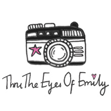 Thru The Eyes Of Emily