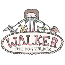 Walker The Dog Walker