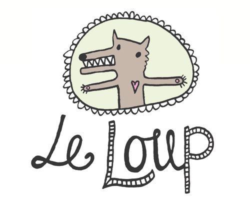 Le Loup Shop Logo