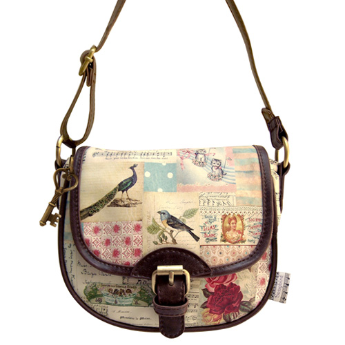 Songbird mini bag