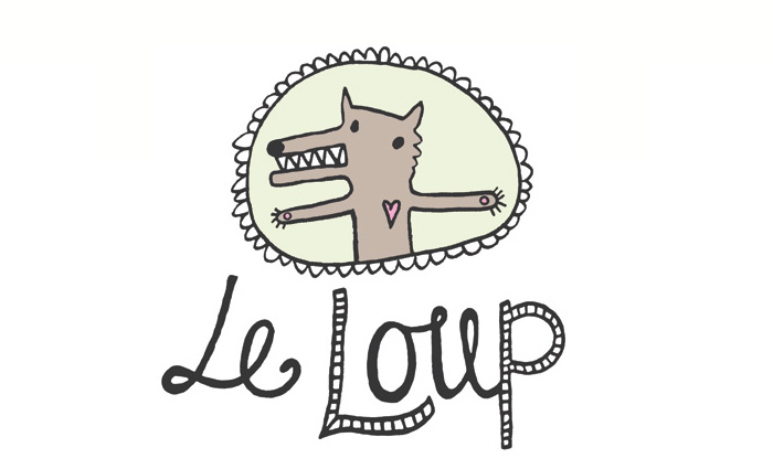 Logo for Le Loup