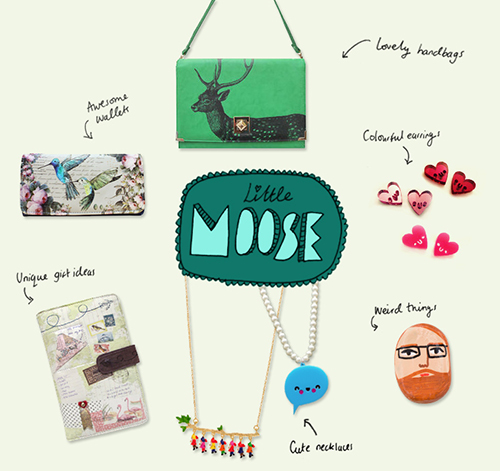Little Moose online shop